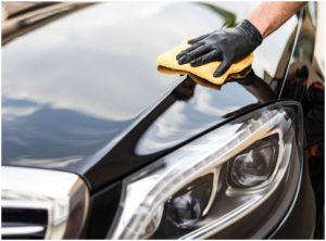 Tips & Tricks for Hand Polishing of Car at Home